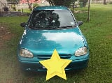 Photo 1999 Opel Corsa 1.4 Comfort