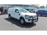 Photo 2015 Ford Ranger 2.2TDCi XLS 4x4 Single Cab
