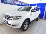 Photo 2019 Ford Everest 3.2 TDCi XLT 4x4 Auto