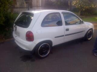 Swap Western Cape Used Cars Trovit