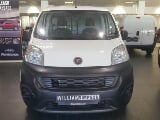 Photo 2018 Fiat Fiorino 1.3 Multijet, 92512 km