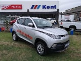 Photo 2018 Mahindra KUV100 1.2 TD K8
