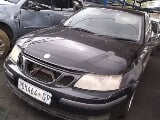 Photo 2003 SAAB 9-3 SPORT Hatchback