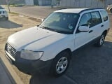 Photo Subaru Forester 2.5 X AWD 2007 Full Service...