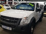 Photo 2012 Isuzu KB250 Dteq LWB 4x4 for sale!