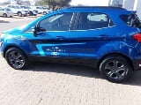 Photo Ford Ecosport 1.0 ecoboost trend 2020