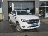 Photo 2020 Ford Ranger 2.2TDCi XLS 4x4 Double Cab