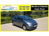 Photo 2008 Citroen C4 1,6 Hdi Picasso Diesel