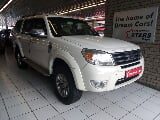 Photo 2013 Ford Everest 3.0 TDCi Ltd 4x4 AT for sale!