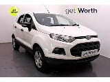 Photo 2015 Ford EcoSport