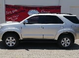 Photo 2010 Toyota Fortuner 3.0D-4D 4x4