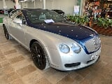 Photo 2004 Bentley Continental GT