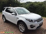 Photo 1997 Land Rover Evoque 2.0 used car for sale in...