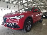 Photo 2019 Alfa Romeo Stelvio 2.0T Super