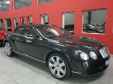 Photo Bentley - 2007 Continental GTC - 21000kms