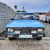 Photo 1991 Nissan 1400 Champ for sale!