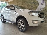 Photo 2017 Ford Everest 3.2 LTD 4X4 Auto for sale in...