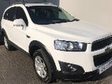 Photo 2014 Chevrolet CAPTIVA