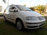 Photo 2006 Volkswagen Sharan 1.8T for sale!