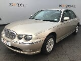 Photo 2004 Rover 75 Connoisseur SE Auto