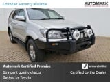 Photo 2008 Toyota Fortuner V6 4.0 4x4 auto (Used)