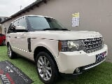 Photo 2010 Land Rover Range Rover 5.0 V8 S/Charged...