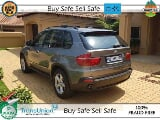 Photo 2010 BMW X5 3.0sd Steptronic