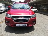Photo Burgundy Haval H2 1.5T Luxury with 55000km...