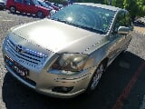 Photo 2007 Toyota Avensis 2.0 Advanced AT for sale!