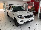 Photo 2018 Mahindra Scorpio Pik-up 2.2 CRDe mHawk...