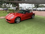 Photo Ferrari 599 GTB Fiorano