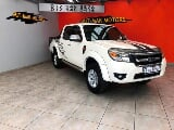 Photo 2010 Ford Ranger 3.0TDCi double cab Hi-trail XLE