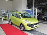 Photo 2020 Hyundai ATOZ 1.1 Motion for sale