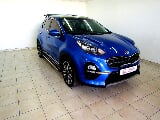 Photo 2020 Kia Sportage 2.0 CRDi EX Plus 4x2 AT