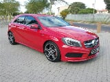 Photo 2013 Mercedes-Benz A 250 Sport 7G-DCT for sale!