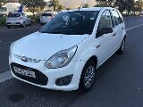 Photo Ford figo ambiente (bargain)