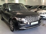 Photo 2013 Land Rover Range Rover 4.4 SD V8...