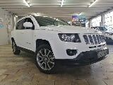 Photo 2015 Jeep Compass 2.0 Limited for sale!