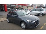 Photo 2016 Mazda 2 1.5 Dynamic 5 Door