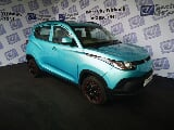 Photo 2016 mahindra kuv 100 1.2 K4+