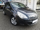 Photo 2011 Opel Corsa 1.4 Essentia 5 Door