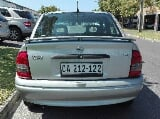 Photo 2001 Opel Corsa Sedan 1.4CDi Just dropped the...
