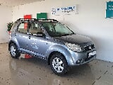 Photo Blue Daihatsu Terios II 1.5 4x4 with 155000km...
