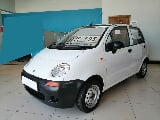 Photo 2000 Daewoo Matiz 0.8 S for sale in Western Cape