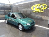 Photo 2001 Opel Corsa Classic 140i P-S A-C