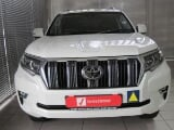 Photo 2019 Toyota Prado VX-L 4.0 V6 automatic (Used)