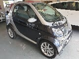 Photo 2005 Smart ForTwo Cabriolet Sunray