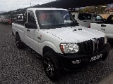 Photo 2012 Mahindra Scorpio Pik-Up 2.2 CRDe mHawk...
