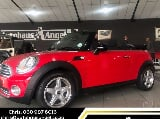 Photo Mini Convertible Cooper 2011
