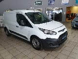 Photo 2015 Ford Transit Connect 1.6 TDCi Ambiente LWB